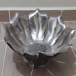 İkinci El Gümüş Alanlar